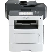 Lexmark™ MX611DE Monochrome Laser Multifunction Printer, 35ST810, New