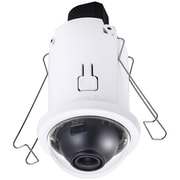 VIVOTEK FD816C-HF2 Wired Indoor Fixed Dome Network Camera, White