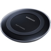 Samsung Wireless Charging Pad for Note5/S7 Samsung, Black Sapphire (EP-PN920TBEGUS)