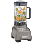 Cuisinart® Hurricane™ 60 oz. 2.25 Peak HP Blender, Gunmetal (CBT-1500)