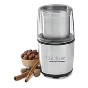 Cuisinart® 0.4-Cup Electric Spice & Nut Grinder, Stainless/Black (SG-10)