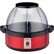 Waring® Pro 20 Cup Popcorn Maker, Black/Red (WPM10)