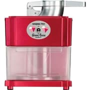 Waring® Pro 4 - 5 Snow Cone Maker, Metallic Red (SCM100)