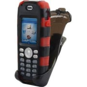zCover® gloveOne Carrying Case for Cisco Unified Wireless IP Phone 7925G/7925G-EX, Red (CI925NJD)