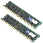 AddOn® A2257178-AMK 8GB (2 x 4GB) DDR2 SDRAM FBDIMM DDR2-667/PC-5300 Server RAM Module