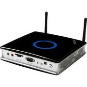 Zotac® ZBOX-RI531 2.1 GHz Intel Dual-Core i3-5010U Windows 7/8 Desktop Computer