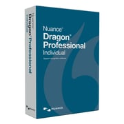 Nuance® Dragon Professional Individual v.14.0 Software, 1 User, Windows (K809A-S00-14.0)