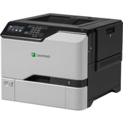 Lexmark™ CS725de Color Laser Printer (40C9000), New