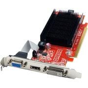 VisionTek 900861 DDR3 PCI Express 2.1 2GB Graphic Card