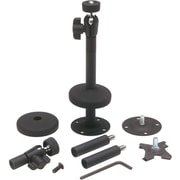 Panavise® 845-246 Black Deluxe Micro Ceiling Mount for Surveillance Camera