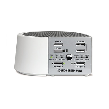 ASTI Sound + Sleep Mini Sleep Therapy System