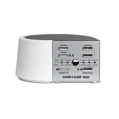 ASTI – Mini système sonothérapeutique pour sommeil Sound + Sleep