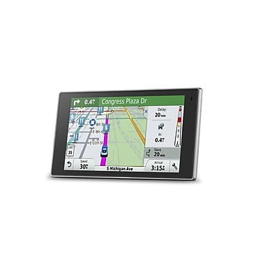 Garmin DriveLuxe™ 50LMTHD GPS