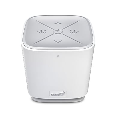 Genius - Haut-parleur Bluetooth SP-925BT, blanc