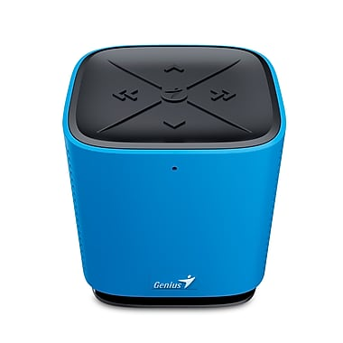 Genius - Haut-parleur Bluetooth SP-925BT, bleu