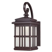 Westinghouse Lighting 3 Light Outdoor Wall Lantern