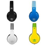 Monster Adidas Originals Over-Ear Headphones, Assorted Colors