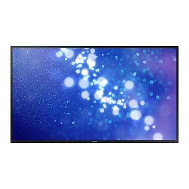 Samsung - Moniteur ACL commercial DM65E 65 po