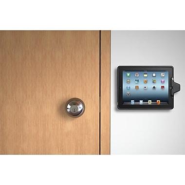 Kensington K67783WW SecureBack M Series Modular Enclosure, Protective Case for iPad 2 & iPad 3rd Gen, Black