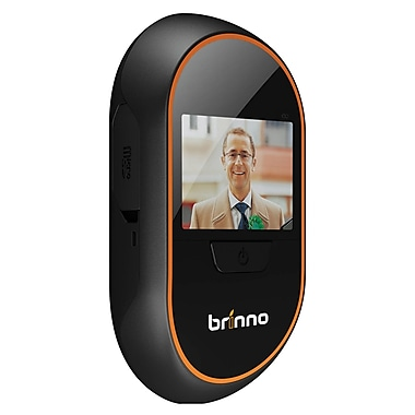 Brinno PHVMAC12 Front Door Security Camera, English Only