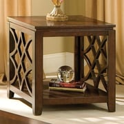 Standard Furniture Woodmont End Table