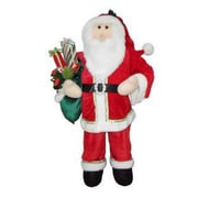 Creative Design Traditional Santa Christmas Decoration