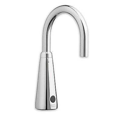 American Standard Selectronic Gooseneck Bathroom Faucet w/ DC