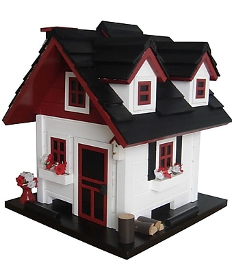 Home Bazaar Holiday Offerings Mountain Retreat Decorative