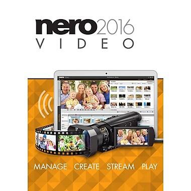 Nero Video 2016 for Windows (1-User) [Download]