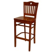 Benkel Seating Poker 30'' Bar Stool