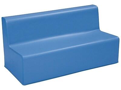 Wesco NA Symphony Kid's Bench; Blue