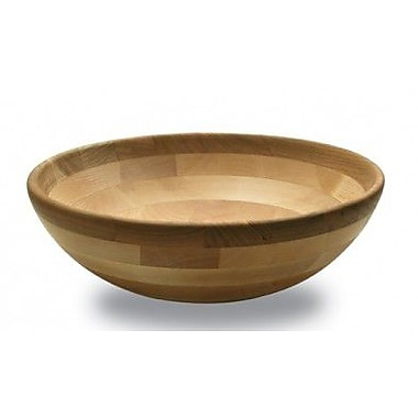 Snow River Serving Bowl