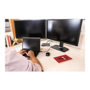 Targus® 2K Dual DisplayPort Universal Docking Station for Notebook (DOCK150USZ)
