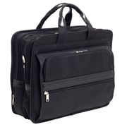 McKlein USA Franklin P Series Black Tech-Lite Ballistic Nylon Laptop Case (56445)
