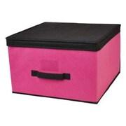Sunbeam Jumbo Storage Box; Pink