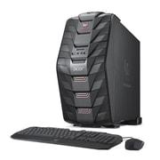 ACER - PC de bureau de jeu Predator G3, DT.B14AA.003 AG3-710-UR53, Ci5-6400, RAM 8Go, DD 1To, Win10