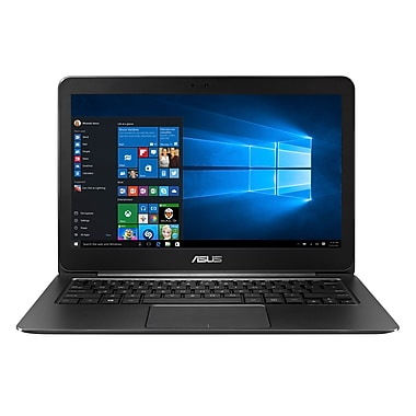Asus - Portatif UX305CA-SHM1Q-CB,13,3 po, Intel Core m3-6Y30, RAM 8Go, SSD 256 Go, Windows 10, bilingue