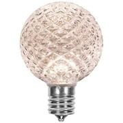 Wintergreen Lighting 130-Volt Light Bulb (Pack of 25)