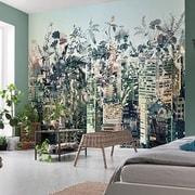 Brewster Home Fashions Komar Urban Jungle Wall Mural