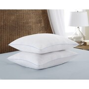 IEnjoy Home Simply Soft  Super Plush Down Fiber Pillow; Queen