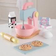 KidKraft Baking Set; Pastel