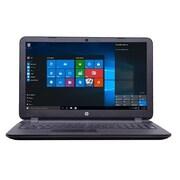 "Refurbished HP 17-p121wm 17.3"" LED AMD A6-6310 500GB 4GB Microsoft Windows 10 Home Laptop Black"