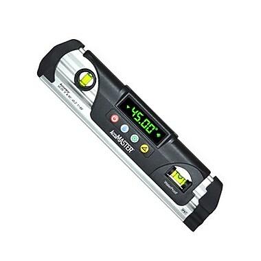 Calculated Industries® – Niveau numérique de 9 po AccuMASTER™ 7200