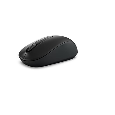 Microsoft 900 Wireless Mouse, Black