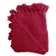 Simonis 8' Cut 760 Pool Table Cloth; Burdundy