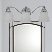 Catalina Lighting 3 Light Vanity Light