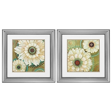 Propac Images Turning Back 2 Piece Framed Graphic Art Set