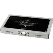 Cuestix Standard Table Kit; Honey