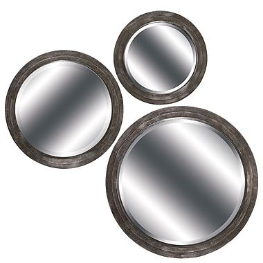 Propac Images 3 Piece Mirror Set