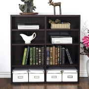 Furinno Indo Stackable Accessories Storage